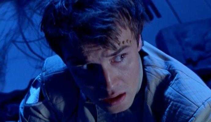 Allen Samuels Alliance >> Dwayne Cameron Guest Stars In 'Power Rangers: SPD'   THETRIBE.CO.UK
