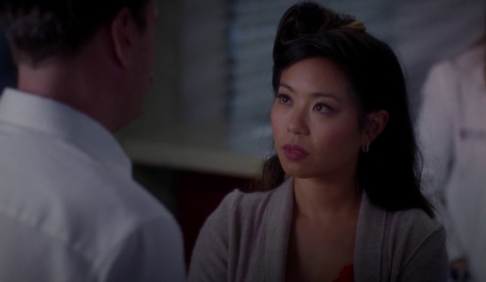 Michelle Ang Guest Stars In \'Grey\'s Anatomy\' | THETRIBE.CO.UK