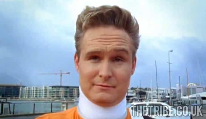 Kelson Henderson Stars In 'Power Rangers: SPD' | THETRIBE ...