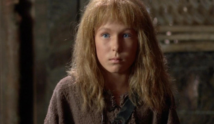 Amy Morrison Guest Stars In 'Xena: Warrior Princess' & 'Hercules